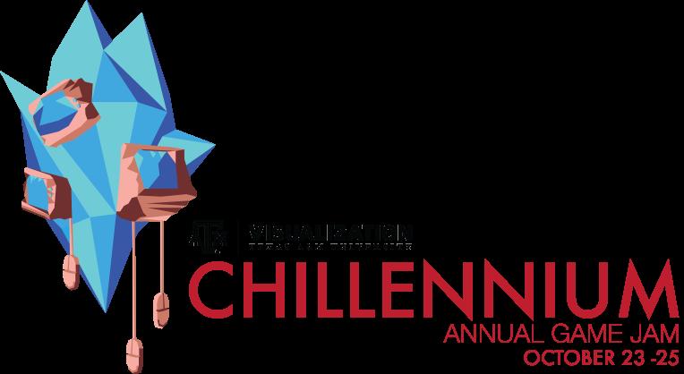 Chillennium Banner