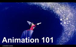 Cameron Coker Animation 101